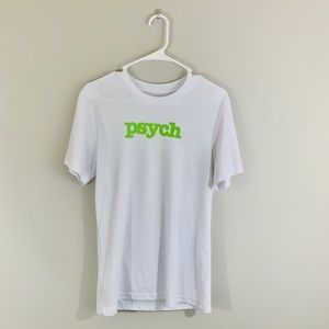 🧐Psych Graphic Tee🧐